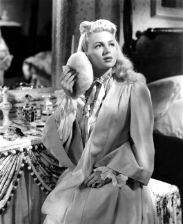 Lana Turner dans Franc jeu(Honky Tonk), deJack Conway(1941)
