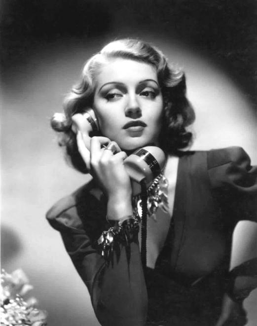 Lana Turner dans On demande le Docteur Kildare (Calling Dr. Kildare) réalisé par Harold S. Bucquet (1939)