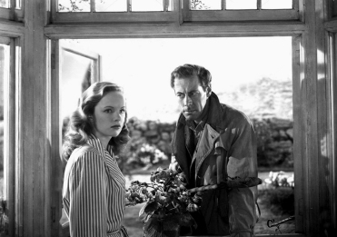 ESCAPE (L'Évadé de Dartmoor) - Joseph L. Mankiewicz (1948) - Rex Harrison, Peggy Cummins