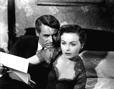 PEOPLE WILL TALK (On murmure dans la ville) - Joseph L. Mankiewicz, sorti en 1951) - Cary Grant, Jeanne Crain