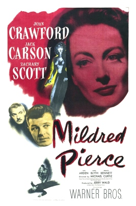 1945 Mildred Pierce