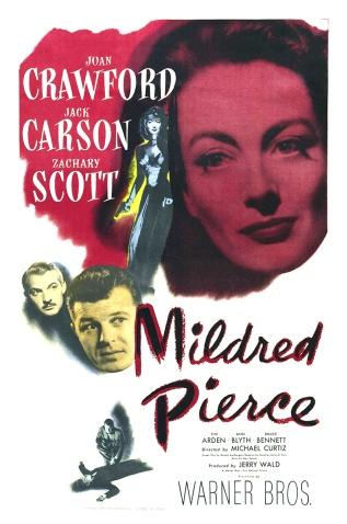 1945 Mildred Pierce