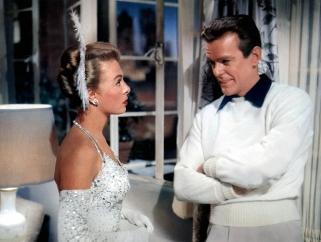 GIVE A GIRL A BREAK (Donnez-lui une chance) - Stanley Donen (1953) avec Marge Champion, Gower Champion, Debbie Reynolds, Helen Wood, Bob Fosse, Kurt Kasznar