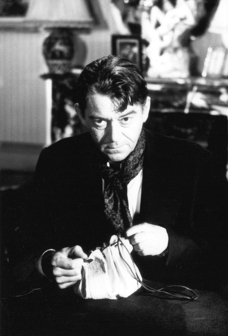 DU RIFIFI CHEZ LES HOMMES – Jules Dassin (1955)