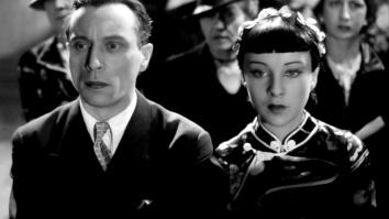 FORFAITURE - Marcel L'Herbier (1937) - Louis Jouvet, Lise Delamare, Ève Francis