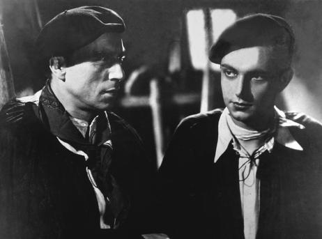 RAMUNTCHO - René Barberis (1938) - Louis Jouvet, Madeleine Ozeray, Line Noro, Françoise Rosay