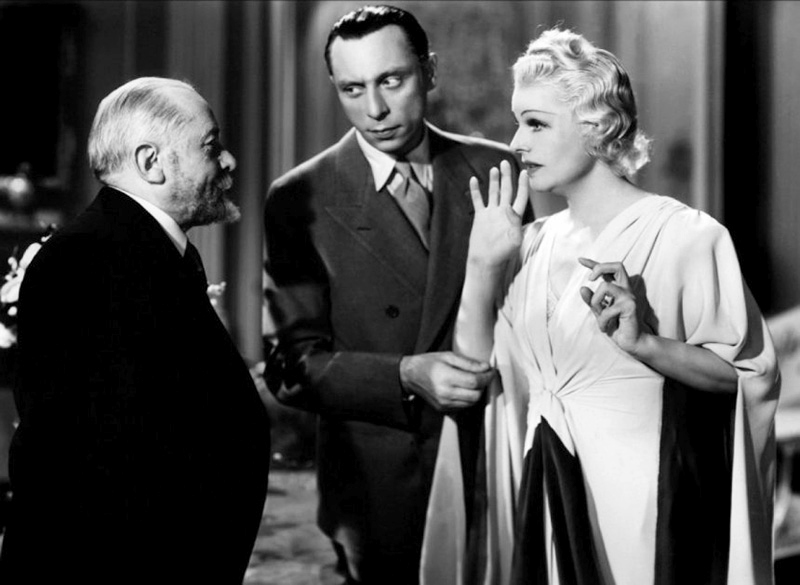 EDUCATION DU PRINCE - Alexandre Esway (1938) - Louis Jouvet, Elvire Popesco, Josette Day, Mireille Perrey