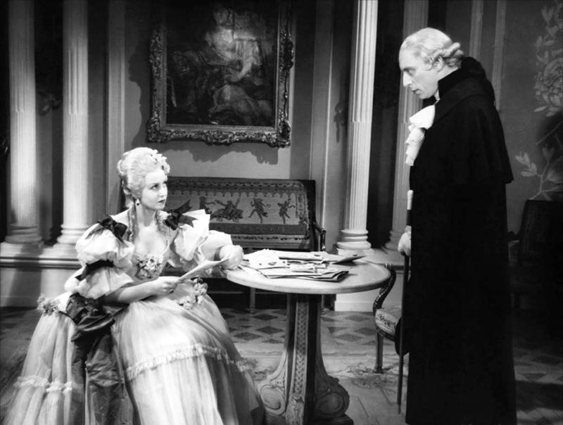 LA MARSEILLAISE - Jean Renoir (1938) - Pierre Renoir, Louis Jouvet, Lise Delamare