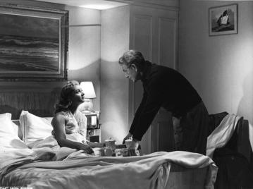 LA MARIE DU PORT – Marcel Carné (1950) avec Jean Gabin, Nicole Courcel, Blanchette Brunoy, Julien Carette