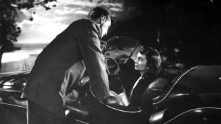 ANGEL FACE (Un si doux visage) - Otto Preminger (1952) - Robert Mitchum, Jean Simmons, Mona Freeman, Barbara O'Neil