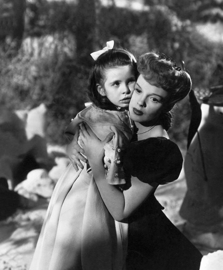 MEET ME IN ST. LOUIS (Le Chant du Missouri) – Vincente Minnelli (1944)