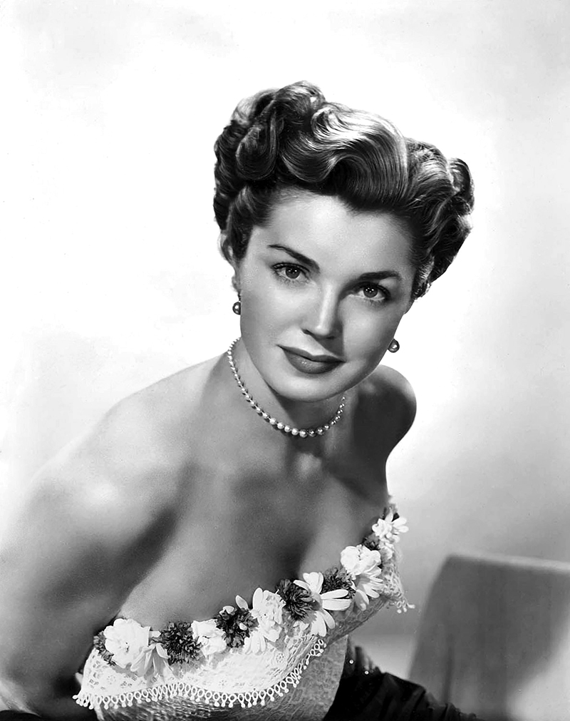 ESTHER WILLIAMS : La sirène d'Hollywood