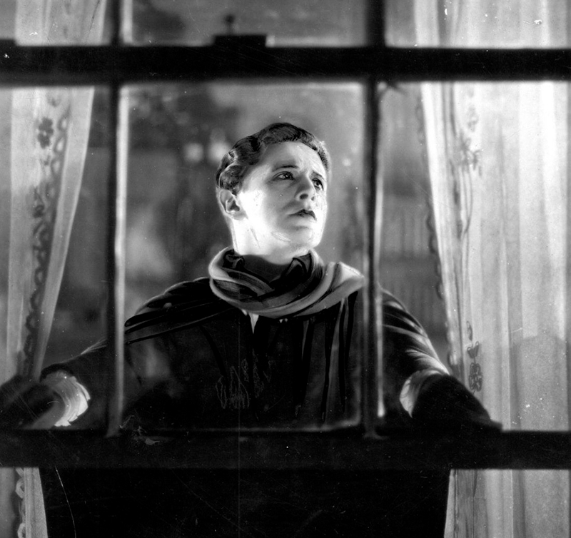 THE LODGER (Les Cheveux d'or) – Alfred Hitchcock (1927)