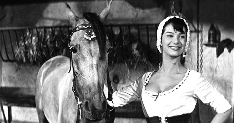 LA JUMENT VERTE – Claude Autant-Lara (1959)