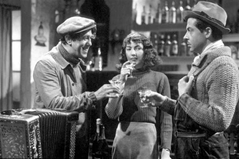 LE DERNIER TOURNANT – Pierre Chenal (1939)
