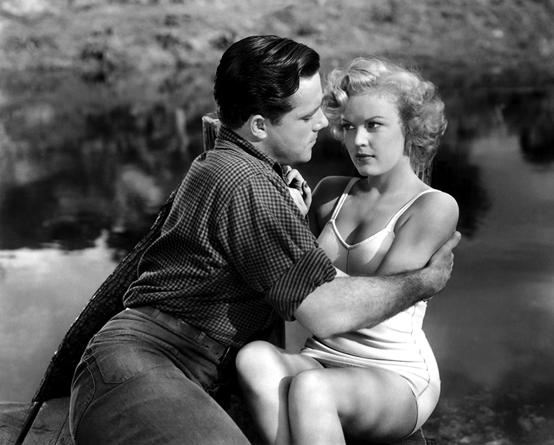 SCUDDA HOO ! SCUDDA HAY ! (Bagarre pour une blonde) - F. Hugh Herbert (1948)
