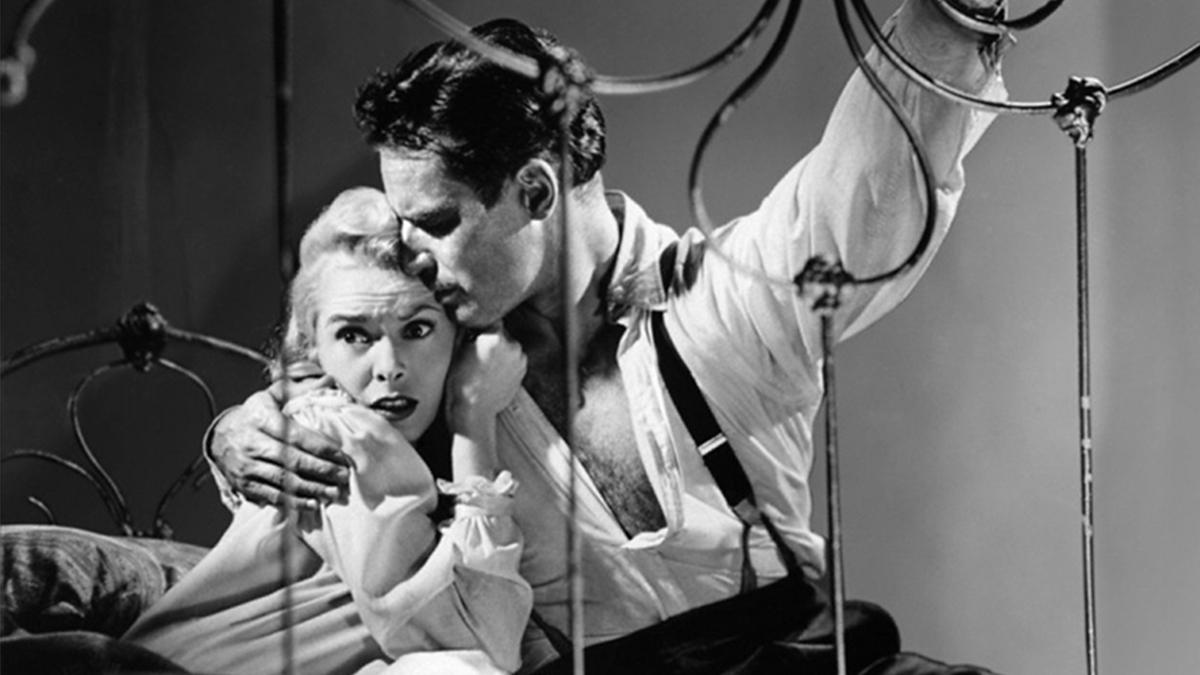 TOUCH OF EVIL (La Soif du mal) – Orson Welles (1958)