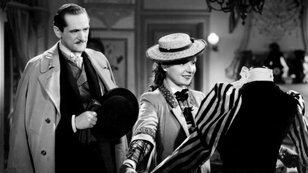 LE MARIAGE DE CHIFFON – Claude Autant-Lara (1942)