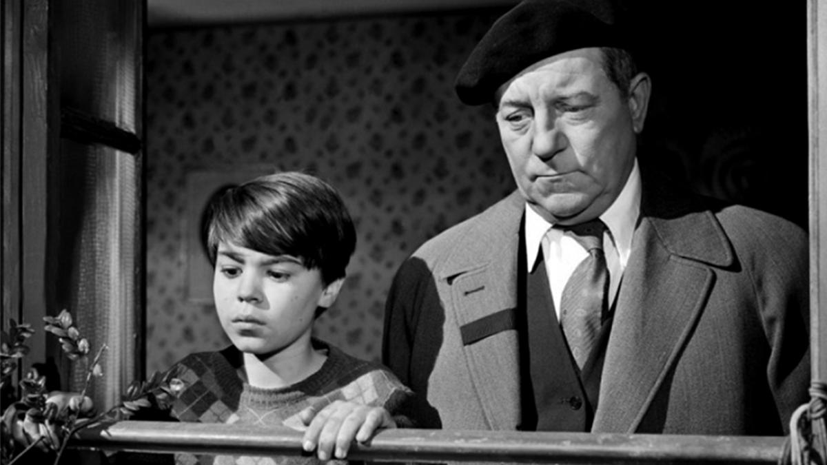 CHIENS PERDUS SANS COLLIER – Jean Delannoy (1955)