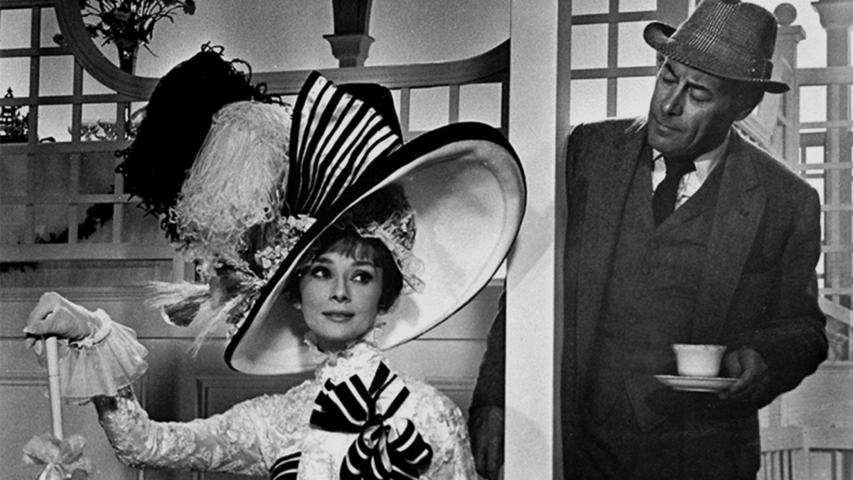 MY FAIR LADY – George Cukor (1964)