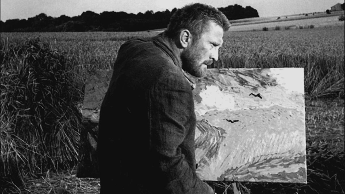 LUST FOR LIFE (La Vie passionnée de Vincent Van Gogh) – Vincente Minnelli (1956)