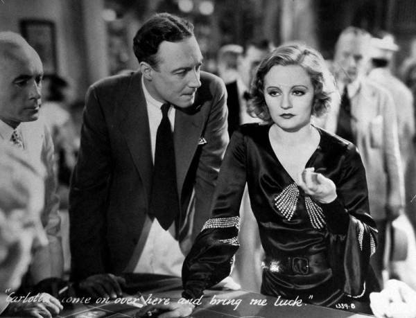 Tarnished Lady (1931) - Jack Conway