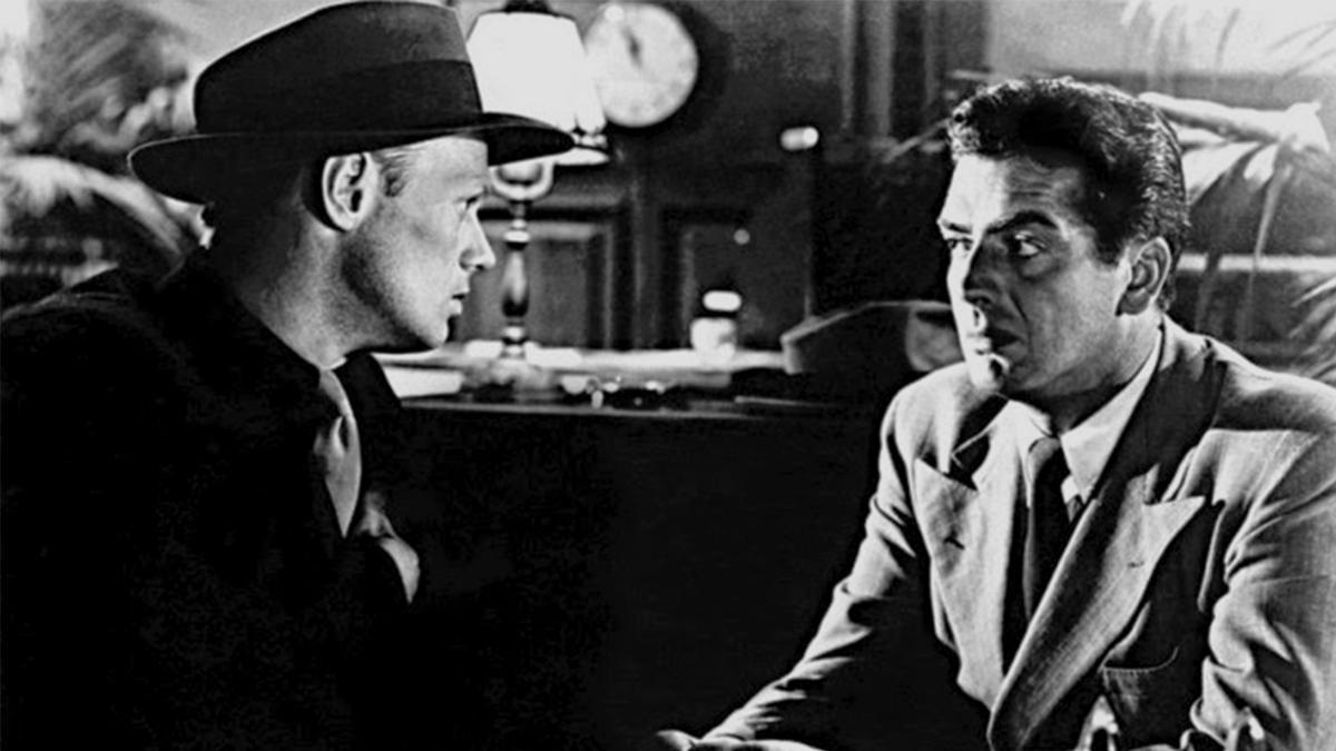 KISS OF DEATH (Le Carrefour de la mort) – Henry Hathaway (1947)