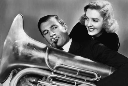 L'Extravagant Mr. Deeds (Mr. Deeds Goes to Town, 1936) - Frank Capra