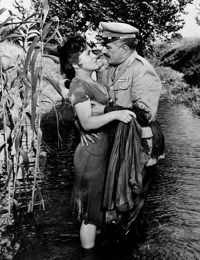 PANE, AMORE E FANTASIA (Pain, Amour et Frantaisie) - Luigi Comencini (1953)
