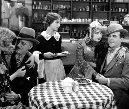 So This Is Love? (1928) - Frank Capra